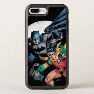 Batman Urban Legends - CS3 OtterBox Symmetry iPhone 8 Plus/7 Plus Case