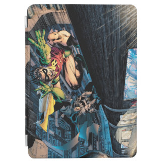 Batman Urban Legends - CS5 iPad Air Cover