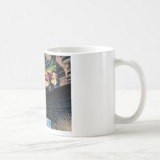 Batman Urban Legends - CS5 Basic White Mug