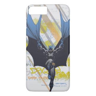 Batman Urban Legends - Dark Knight Graffiti iPhone 8 Plus/7 Plus Case