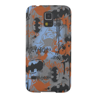 Batman Urban Legends - Gothic Knights Graffiti Galaxy S5 Cover