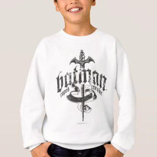 Batman | Urban Legends Sword Logo Sweatshirt