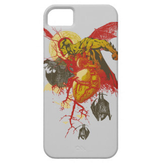 Batman Vintage All Hallows Eve iPhone 5 Covers
