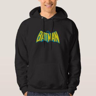 Batman Vintage Logo 2 Sweatshirt