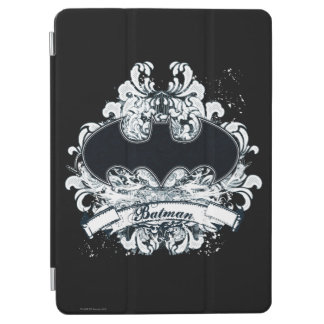 Batman Vintage Urban Grunge iPad Air Cover