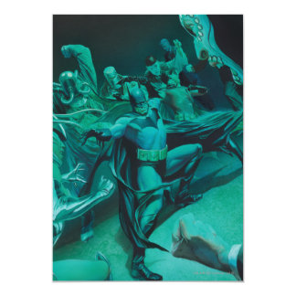 Batman Vol 1 #680 Cover 13 Cm X 18 Cm Invitation Card