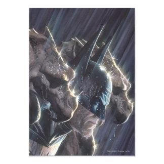 Batman Vol 1 #681 Cover 13 Cm X 18 Cm Invitation Card