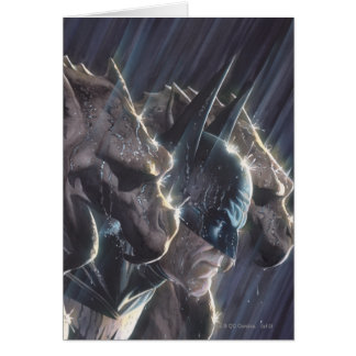 Batman Vol 1 #681 Cover Card