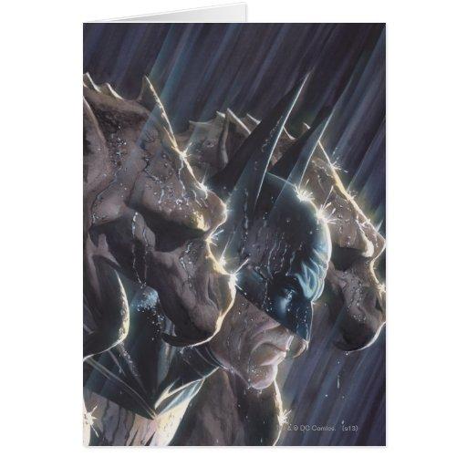 Batman Vol 1 #681 Cover Card