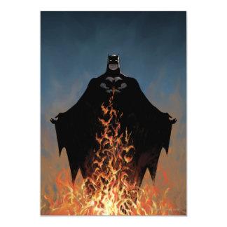 Batman Vol 2 #11 Cover 13 Cm X 18 Cm Invitation Card