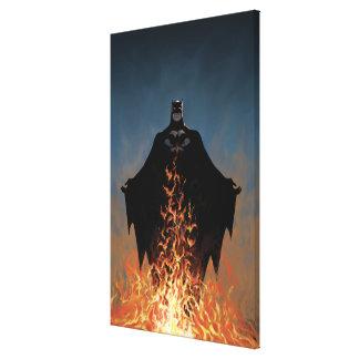 Batman Vol 2 #11 Cover Canvas Print