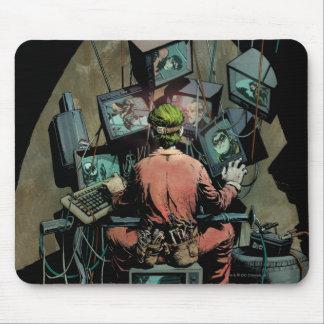 Batman Vol 2 #14 Cover Mouse Pad