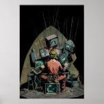 Batman Vol 2 #14 Cover Poster