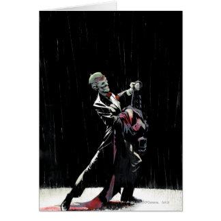 Batman Vol 2 #17 Cover Greeting Card