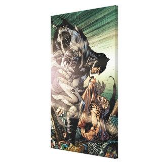 Batman Vol 2 #18 Cover Canvas Print