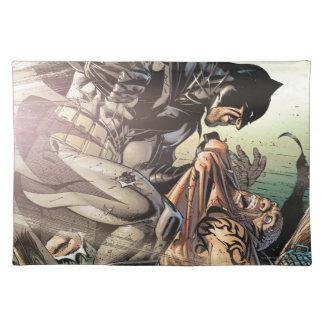 Batman Vol 2 #18 Cover Placemat