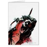 Batman Vol 2 #3 Cover Card