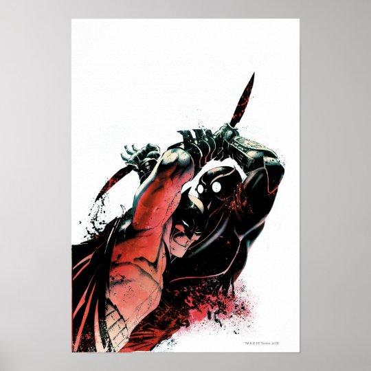 Batman Vol 2 #3 Cover Poster