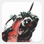 Batman Vol 2 #3 Cover Square Sticker