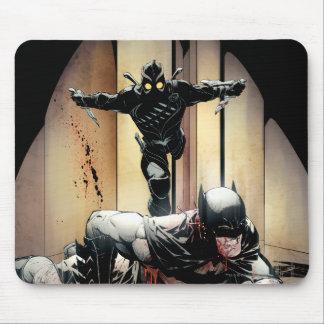 Batman Vol 2 #5 Cover Mouse Pad