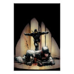 Batman Vol 2 #5 Cover Poster