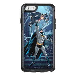 Batman vs. Penguin OtterBox iPhone 6/6s Case