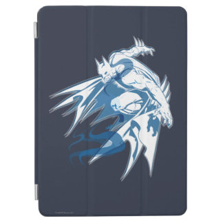 Batman Water Tonal Collage iPad Air Cover