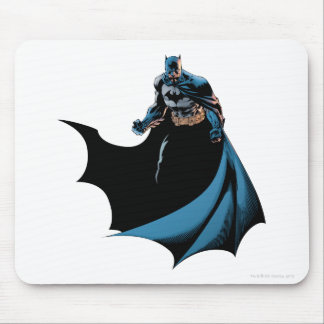 Batman whip around mouse pad
