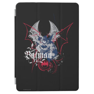 Batman Wing Collage iPad Air Cover