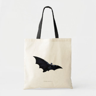 Batman Wings Spread Tote Bag