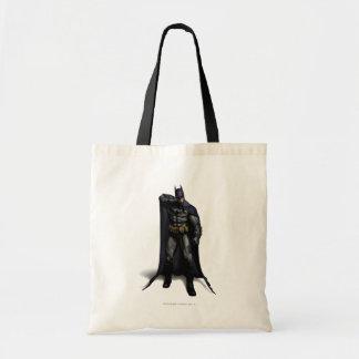 Batman Wiping His Brow