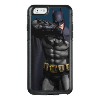 Batman Wiping His Brow OtterBox iPhone 6/6s Case