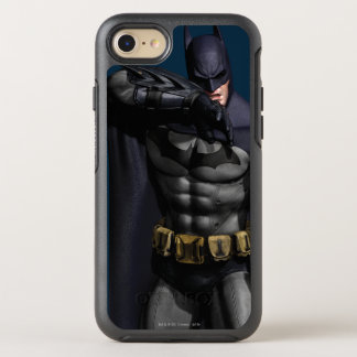 Batman Wiping His Brow OtterBox Symmetry iPhone 7 Case