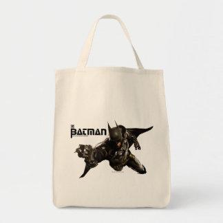 Batman With Batclaw