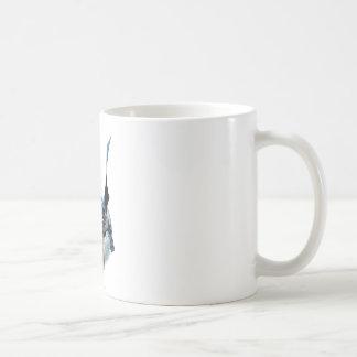 Batman with Moon Coffee Mug