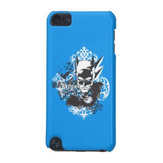 Batman with real bat iPod touch (5th generation) covers