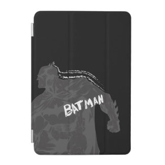 Batman - Wordy iPad Mini Cover