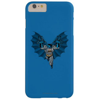 Batman Yells Barely There iPhone 6 Plus Case