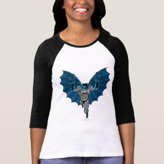 Batman Yells Tee Shirt