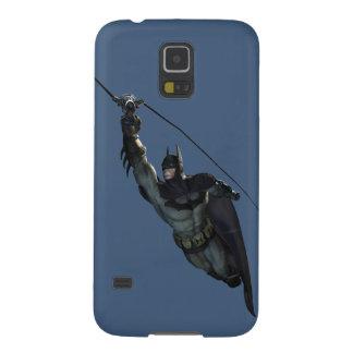 Batman Zip Line Cases For Galaxy S5