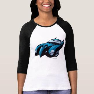 Batmobile Front Tee Shirt