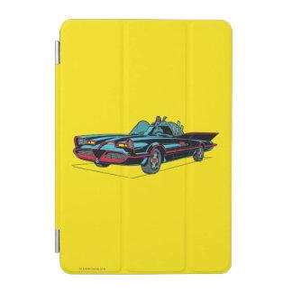 Batmobile iPad Mini Cover