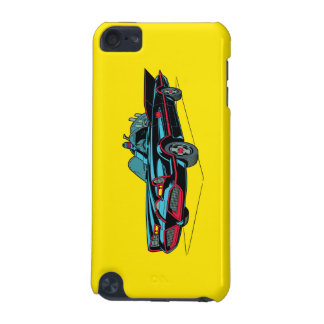 Batmobile iPod Touch (5th Generation) Covers
