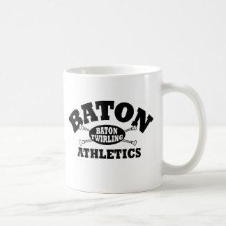 Baton Athletics Coffee Mug