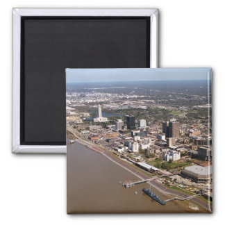 Baton Rouge Louisiana Magnet
