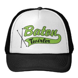 Baton Twirler Hat