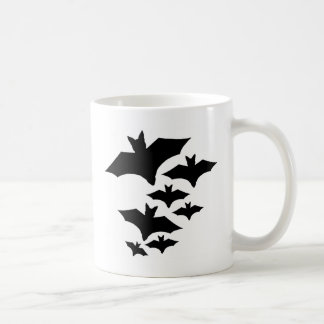 Bats are Coming Coffee Mug
