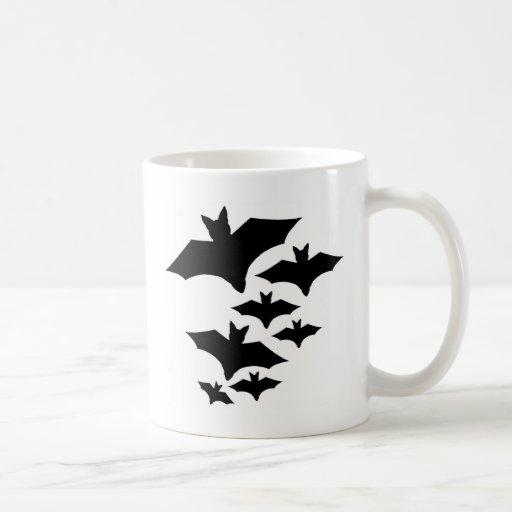 Bats are Coming Coffee Mug