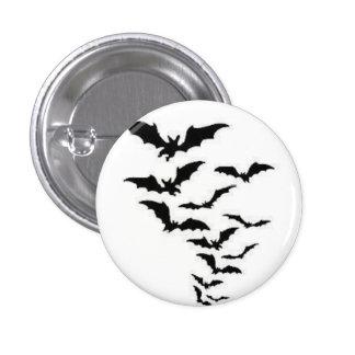Bats Buttons