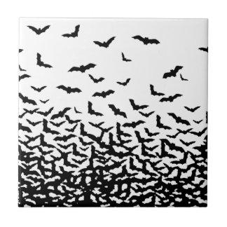 Bats! Bats! Tile